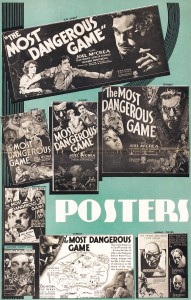 Poster - Most Dangerous Game, The_04