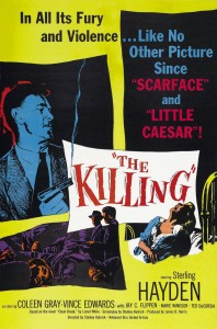 The Killing Poster