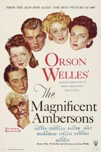 Poster_TheMagnificentAmbersons