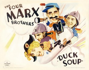 Poster - Duck Soup_08