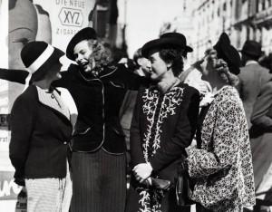 Die Vier Gesellen (1938)