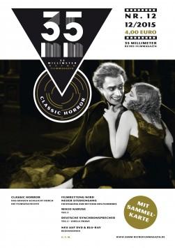 35 MILLIMETER Magazin - Cover Ausgabe 12 – DIN A4 2015-10-16_2